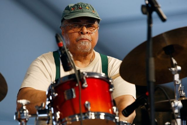 Jimmy Cobb (Chris Graythen/Getty Images)