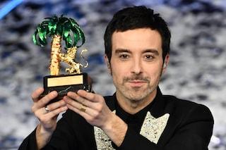 La stella di Diodato brilla anche nell'anno più nero: tra Sanremo, David e nuovo Eurovision