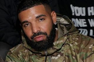 """Drake pubblica a sorpresa Dark Lane Demo Tapes e annuncia: """"Nuovo album in estate"""""""