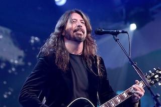 I Foo Fighters suoneranno in Italia a I-Days 2021: il concerto il 12 giugno