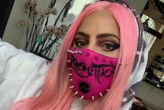 Lady Gaga pubblica Sour Candy e lancia Chromatica: in Italia attesa per il dj set online