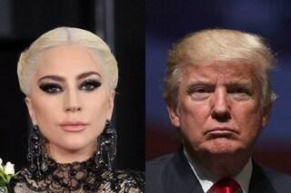 """Lady Gaga sulle proteste per George Floyd: """"Sappiamo che Trump è razzista, sono arrabbiata"""""""