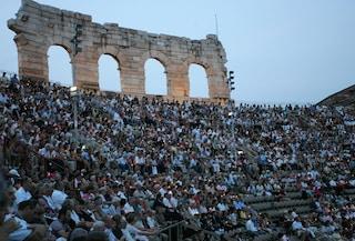La Musica riparte con un mega evento all'Arena di Verona: Music Awards e Heroes tra live e streaming