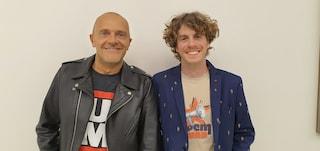 Max Pezzali e Lodo danno vita a DPCM SQUAD, progetto per aiutare i professionisti dello spettacolo