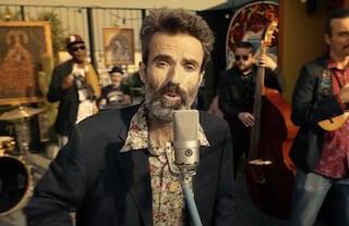 Pau Dones, l'ultimo album degli Jarabedepalo uscito a sorpresa pochi giorni prima della sua morte