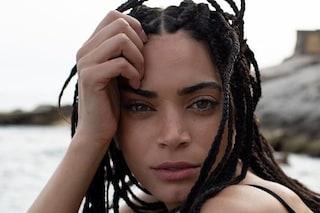 """Elodie contro il razzismo: """"Le persone non sono pronte a vedere gente libera di essere quello che è"""""""