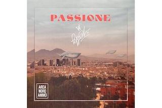 Passione, il video che segna il ritorno di PeppOh e anticipa il suo terzo album MOOD Street