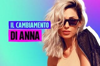 """Anna Tatangelo: """"Mi rimetto in gioco, anche se devo combattere tanti pregiudizi"""""""