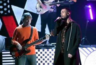 Arrestato Mickey Madden, bassista dei Maroon 5, con l'accusa di violenza domestica