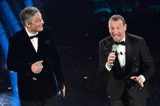 """Sanremo 2021, Amadeus e Fiorello bis dal 2 al 6 marzo: """"Sarà il festival della normalità"""""""