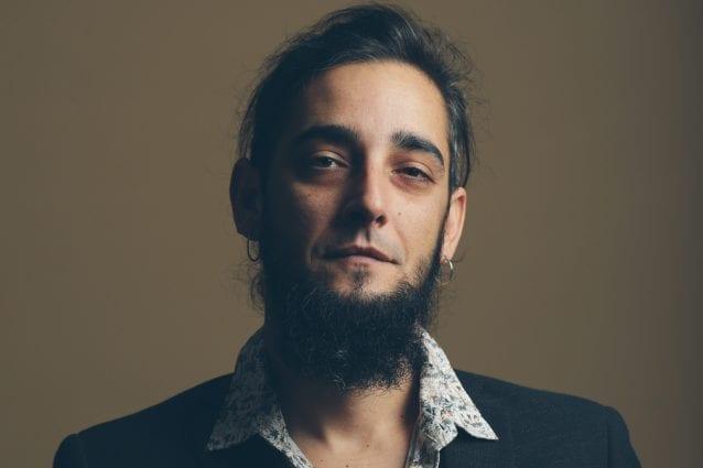 Lucio Leoni (ph Simone Cecchetti)