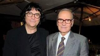 """Auditorium di Roma intitolato a Morricone, Renato Zero: """"Ennio, ovunque sei non lasciarci"""""""