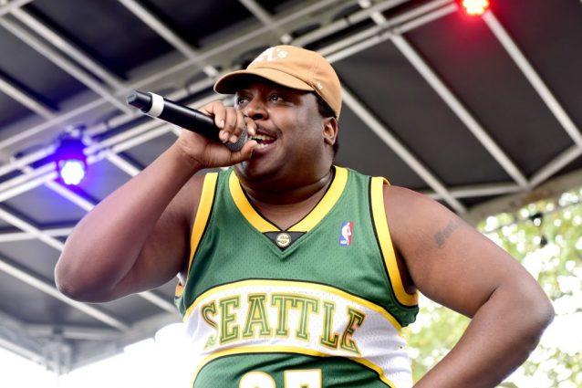 Stepa J. Groggs (ph Lisa Lake/Getty Images for Roc Nation)