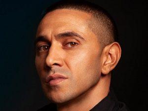 Amir Issaa (ph Paulina Jowita Koltun)
