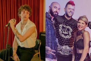 Karaoke dei Boomdabash e Mediterranea di Irama: ad oggi sono i tormentoni più amati