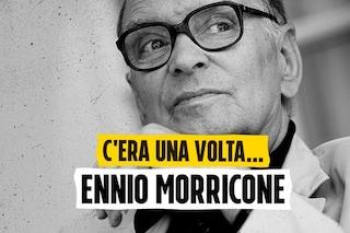 """Morto Ennio Morricone, la famiglia: """"Lucido fino alla fine, si è spento con il conforto della fede"""""""