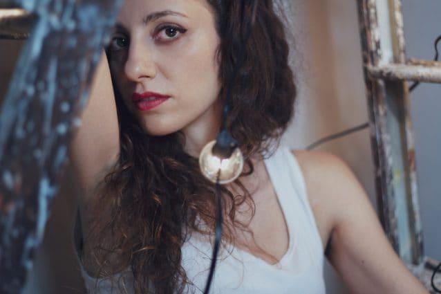 Anna Giusti (ph Raffaella Vasco)