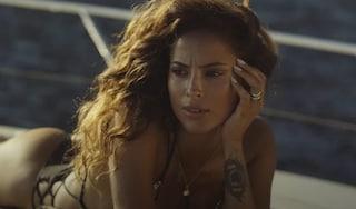 """Mariana Rodriguez protagonista con Gigi D'Alessio e Clementino del video di """"Como suena el corazón"""""""