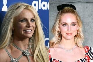 Free Britney, anche Chiara Ferragni aderisce al movimento per liberare Britney Spears dal padre