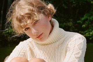 """Il significato di cardigan di Taylor Swift: """"Quando sei giovane pensano che tu non sappia niente"""""""