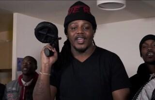 Il rapper FBG Duck ucciso a 26 anni da colpi d'arma da fuoco: si pensa a un'esecuzione