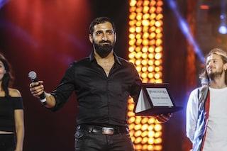 """Fabio Curto è il vincitore di Musicultura 2020: """"Userò il Premio per la mia musica"""""""