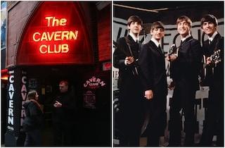Il Cavern Club dei Beatles rischia la chiusura per il Coronavirus: in ballo 40 licenziamenti