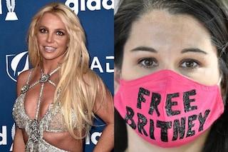 """Il padre di Britney Spears contro i fan della cantante: """"Non sapete niente, sono questioni private"""""""