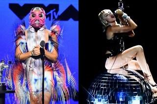 Lady Gaga, BTS, Miley Cyrus, The Weeknd: le migliori esibizioni agli Mtv Vma 2020