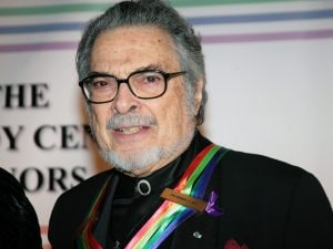 Leon Fleisher (Nancy Ostertag/Getty Images)