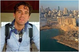 """Mika e la lettera per la sua Beirut: """"Domani ti risolleverai come hai sempre fatto. E io sarò lì"""""""