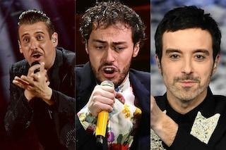 A sei mesi da Sanremo 2020 ecco quali sono canzoni e cantanti più ascoltati