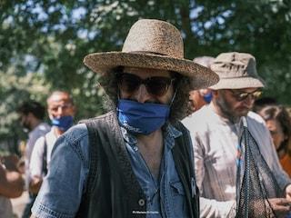 """Vinicio Capossela, lo Sponz Festival 2020 riparte dall'acqua: """"Quest'anno parliamo di rinascita"""""""