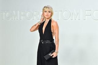 """Miley Cyrus: """"L'operazione alle corde vocali mi ha salvato la vita, non bevo e fumo più"""""""