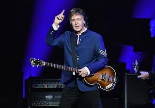 Arrivano i rimborsi per i concerti cancellati per Covid: da Paul McCartney a Cabello e Kravitz