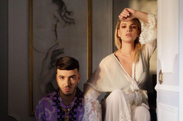 Emma e Gianni Bismark (ph Ilaria Ieie)