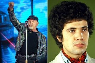 """Vasco Rossi ricorda sui social Lucio Battisti: """"Non aveva bisogno di essere spiegato"""""""