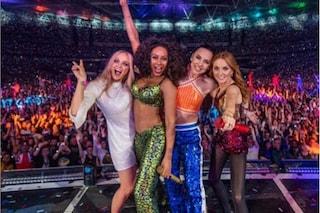 """Le Spice Girls ristampano """"Forever"""" e pensano a un nuovo video per la hit """"Wannabe"""""""