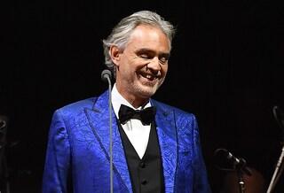 """Andrea Bocelli, dal Covid al nuovo album: il tenore annuncia """"Believe"""" con inedito di Morricone"""
