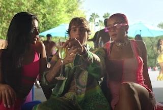 Justin Bieber torna Popstar maledetta nel video del nuovo singolo di Drake e Dj Khaled