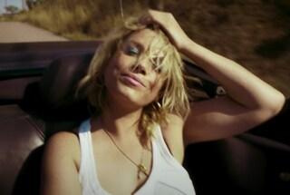 """""""Latina"""" riporta Emma Marrone in testa alla classifica delle radio"""