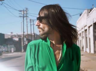 Francesco Bianconi, l'album solista del cantante dei Baustelle a ottobre: ci sarà anche Wainwright