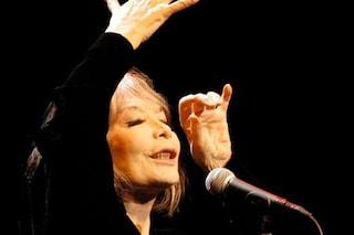 Èmorta Juliette Gréco, la cantante musa degli esistenzialisti francesi aveva 93 anni