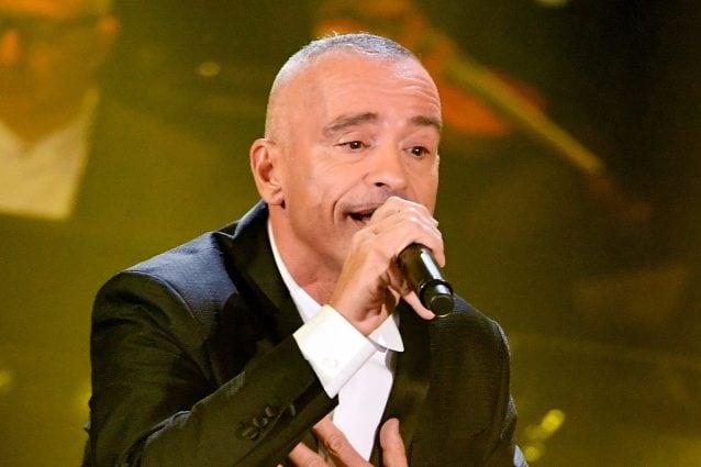Eros Ramazzotti (LaPresse)