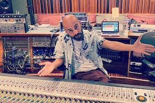 """Giuliano Sangiorgi annuncia: """" I Negramaro stanno tornando con un nuovo disco"""""""