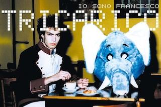 """A 20 anni dall'uscita, Tricarico ritorna con il nuovo Ep """"Io sono Francesco"""""""