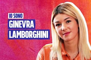 """Ginevra Lamborghini in esclusiva a Fanpage.it: """"Non sono la ragazza viziata che vive nel lusso"""""""