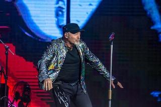 """""""Albachiara"""" di Vasco Rossi è la canzone preferita dagli italiani che ascoltano la radio"""