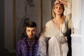 """Il significato di """"C'hai ragione tu"""", in cui Emma Marrone e Gianni Bismark cantano l'amore a Roma"""