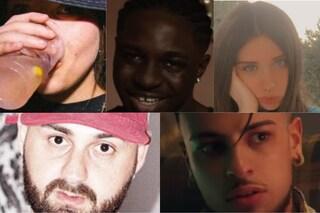 J Lord, Lil Jolie, Shadaloo, Vale Lp e Gacha: la Campania è il nuovo laboratorio del rap italiano